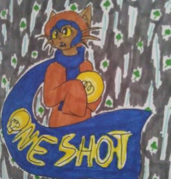 One shot by Ally-Kats