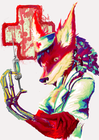 Renard - another syringe by Radavast