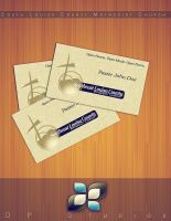 SLCMC Business Card by DigitalPhenom