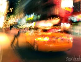 into the cab, for john by scottchurch