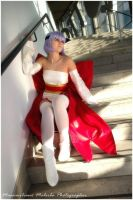 Ayane ..Thinking of you. by xReykax