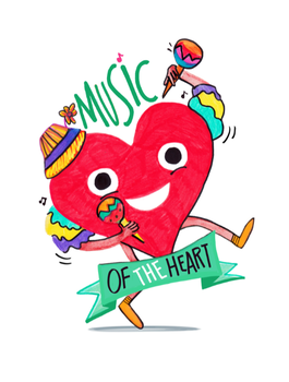 Music of the Heart by aidpol