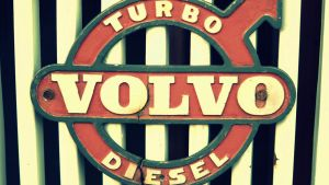Volvo turbo diesel by NovaFlux