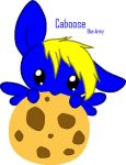 Caboose nom by Cabooselover