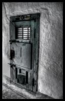 Behind The Green Door by Ghost247