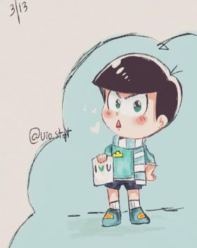 karamatsu loves you by Viostat