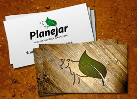 Planejar card by tutom