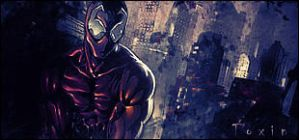 Toxin by shadeslayer42199