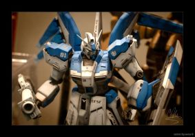 Gundam by AmbientExposures