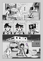 DU Comic: That Night... Page 2 by VexusVersion