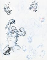 sketches by MATking