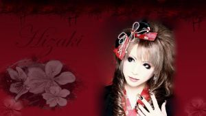 Hizaki wallpaper by bellie1997