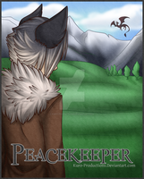 Peacekeeper Cover by Kuro-Productions