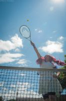 Prince of Tennis - Reach For The Sky by seethroughcrew