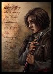 Arya by laiquendi-elf