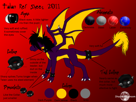 Talan ref 2011 by ShadowXEyenoom