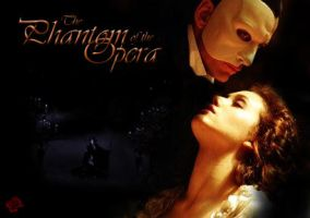 Phantom of the Opera by bdevries