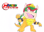 Bowser in My Redesign by sonic4ever760