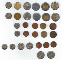 coins by Nintendrawer