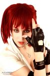 Final Fight    Cosplay Candy Cane by Lady-Vudu-doll