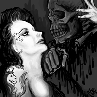Till Death by MayanMuscle