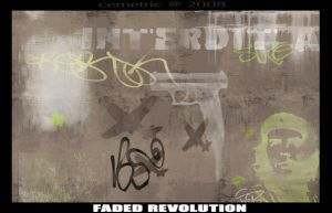 Faded Revolution by Cemetric