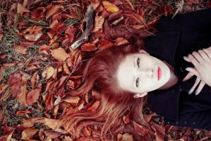 autumn by Boas73