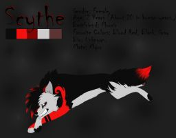 Scythe Official Reference by DireWolf402