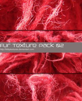 Fur Texture pack 02 by kittytextures