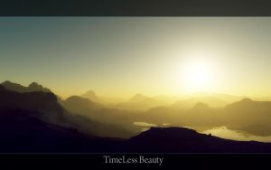 TimeLess Beauty by Xiion