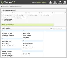 Therapy Template by matteo