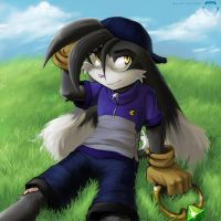 Klonoa 2011 by mechanical-resonance