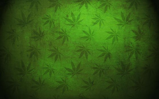 Weed Wallpaper 2 by TheDeviant426