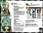 Kjaerand School's Out Bio by Shadow-People