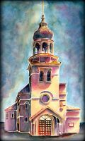 Church by Selliria