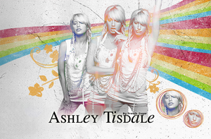 Lay 8 - Ashley Tisdale by Minces