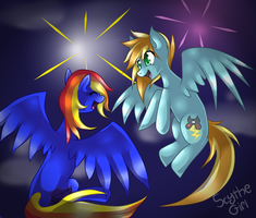 :CE: FireWorks by iSketchi