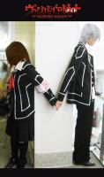 Vampire Knight Cosplay 2 by xNeyu