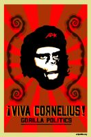 VIVA GORILLA POLITICS by polaris