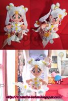 Sailor Cosmos plush ver. img02 by Momoiro-Botan