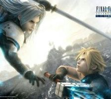 Final Fantasy vii by LightningFarron165
