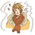 Arthur Doodle by roses-and-phantoms