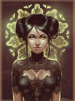 Sacred by Claudia-SG