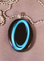 Portal Necklace FRONT SIDE by AngelElementsEtsy
