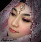 ..Middle East Make Up.. by DinniDhien
