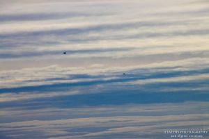 Air Fighters by Stathis