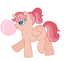 Foal Adoptable: CadenceDash filly CLOSED by Strawberry-Spritz