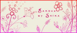 Garden by Shiranui