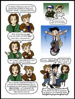 SPN Jumble - Spoilers by blackbirdrose