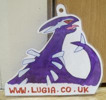 Shadow Lugia Badge for Nick by Articuno
